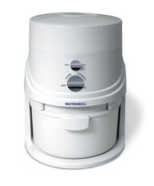 Nutrimill Electric Grain Mill