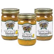 Artisan Mustards