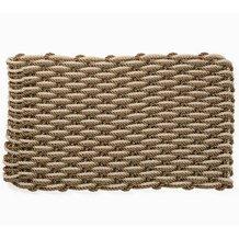 Hand Woven Rope Mat