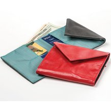 Women's Original Slim Leather Wallet