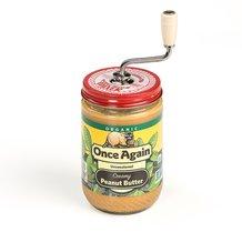 Old Fashioned Peanut Butter Stirrer