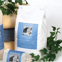 Farmhouse Laundry Soap