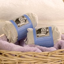 Farmhouse Scented Natural Dryer Sachet