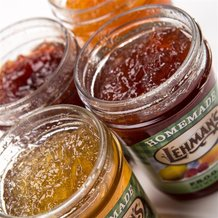 Lehman's Jams, Jellies and Fruit Butters