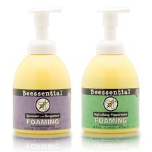 Beessential Natural Foaming Hand Soap