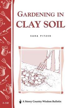 Gardening in Clay Soil Book