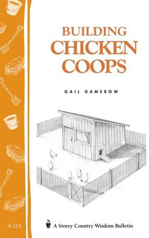 Building Chicken Coops Book