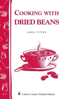 Cooking with Dried Beans Book