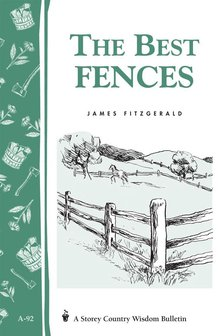 The Best Fences Book