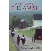 A History of  the Amish Book