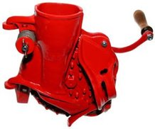 Cast Iron Corn Sheller
