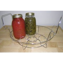 Replacement Canning Rack for 21.5 qt Enamelware Canner