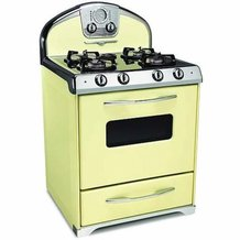 Northstar Gas Range