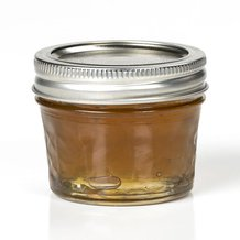 Ball Regular-Mouth Quilted Jelly Jars 4 oz.