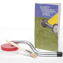 Reel Mower Blade Care Kit