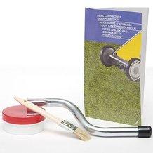 Reel Mower Blade Care Kit