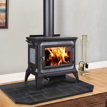 HearthStone Heritage Wood Heat Stove