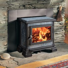 HearthStone Homestead Wood Heat Stove