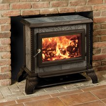 Hearthstone Homestead Wood Heat Stove Heatstoves Lehman S