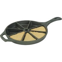 Lodge Logic Cast Iron Cornbread Pan