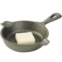 Lodge Logic Cast Iron Skillet Spoon Rest