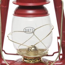 Clear Globes for Dietz Lil' Wizard Lanterns