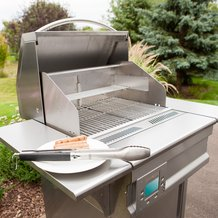 Memphis Advantage Plus Pellet Grill