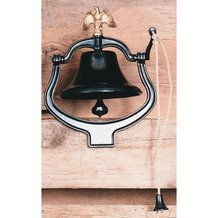 Lehman's Own Yard Bell