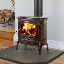 HearthStone Craftsbury Wood Heat Stove
