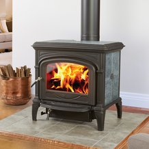 HearthStone Phoenix Wood Heat Stove