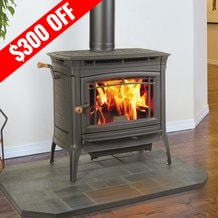 HearthStone Manchester Wood Heat Stove