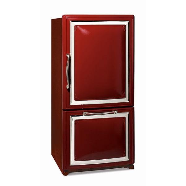 Elmira Antique-Style Refrigerator