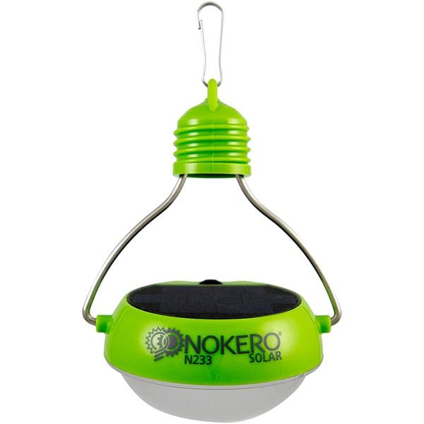 Nokero Weatherproof Solar Light