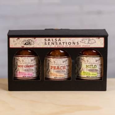 Salsa Sensations Gift Box
