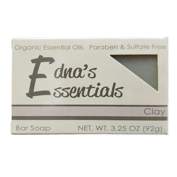 Edna's Essentials Bar Soap