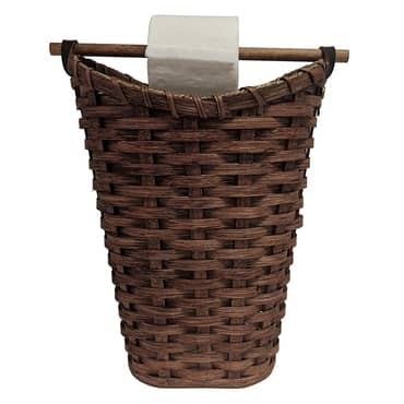 Toilet Paper Holder Basket