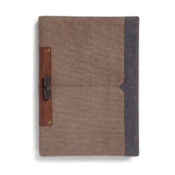 Upcycled Folio Case