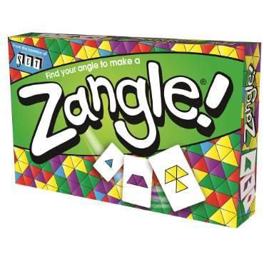 Zangle Card Game