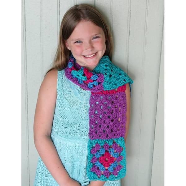 Discover Crochet Kit