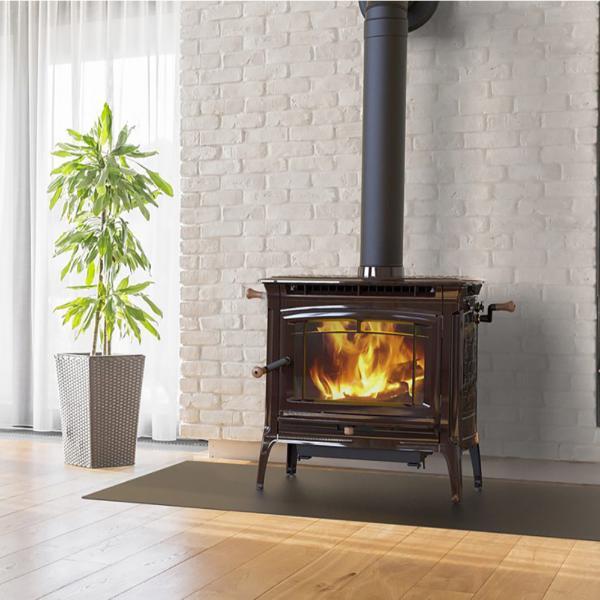Hearthstone Manchester TruHybrid Wood Heat Stove