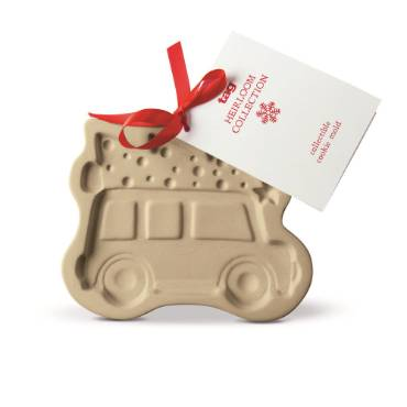 Car Cookie Mold