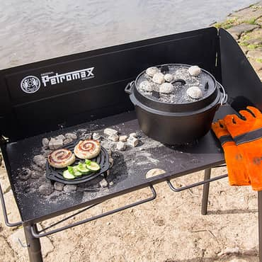 Petromax Dutch Oven Table
