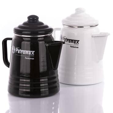 Petromax Enameled Perkomax Percolator