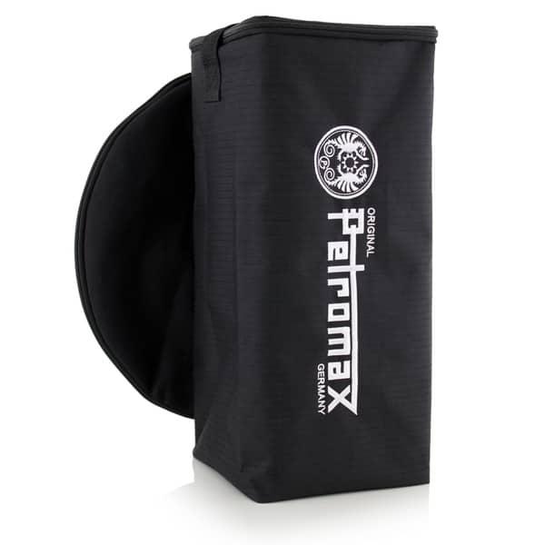 Petromax Transport Bag for HK350/HK500 Lamp & Top Reflector