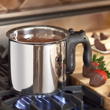 All-In-One Double Boiler