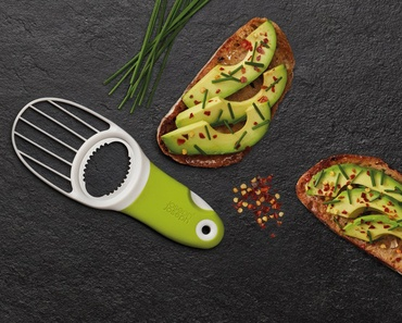 GoAvocado 3-in-1 Tool