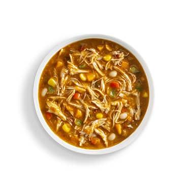 Gluten-Free Homemade Soup Mix