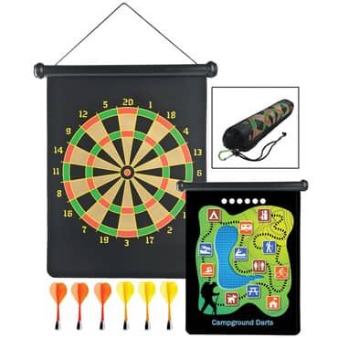 Backpack Magnetic Camp Darts