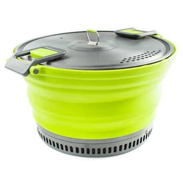 Escape 3 L Collapsible Pot