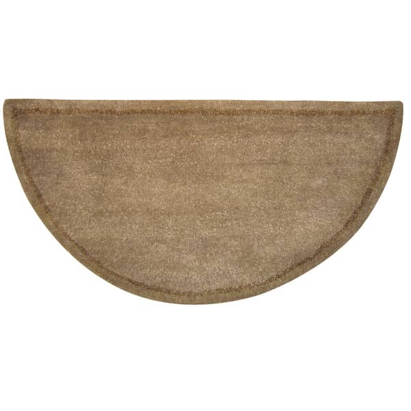 Hand-Tufted Wool Rug